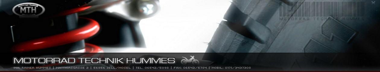 Motorrad-Technik-Hummes